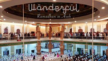 Masjid Oman Banda Aceh